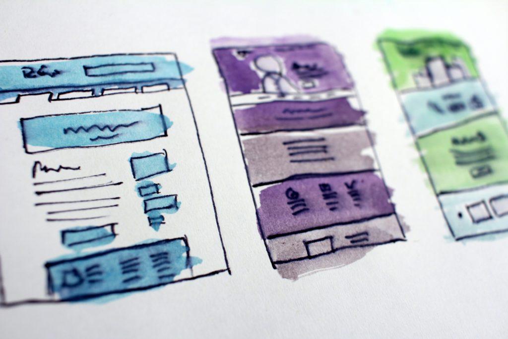 types de sites internet